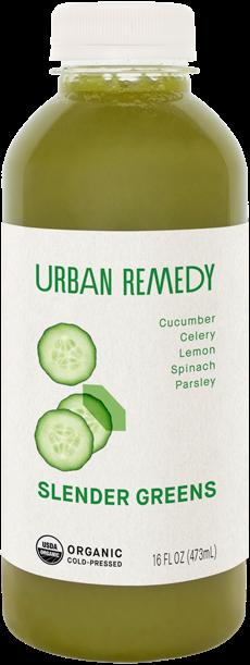 Photo of Urban Remedy: Organic Cold Pressed Juices & Lemonades