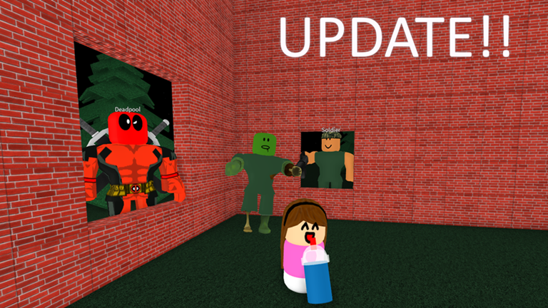 Roblox Build And Survive Avatar Editor Build To Survive Monsters Roblox Roblox Games To Buy Game Pass