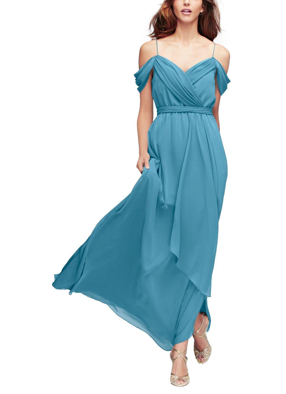Watters linden handmade dresses
