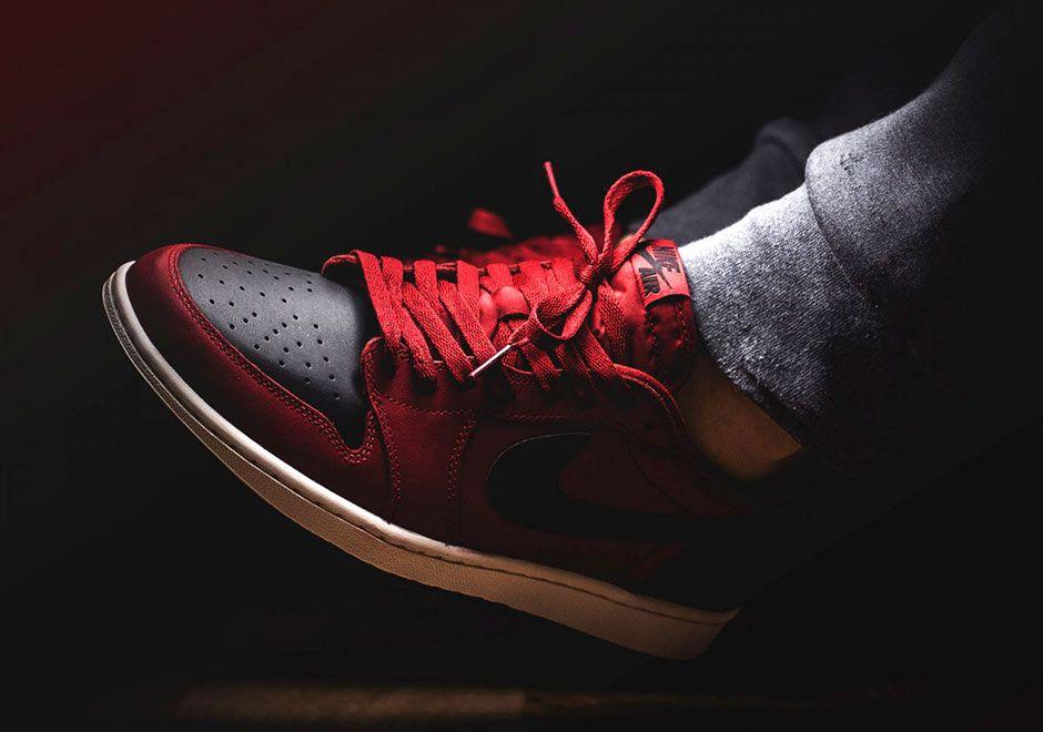 Air Jordan 1 Low OG