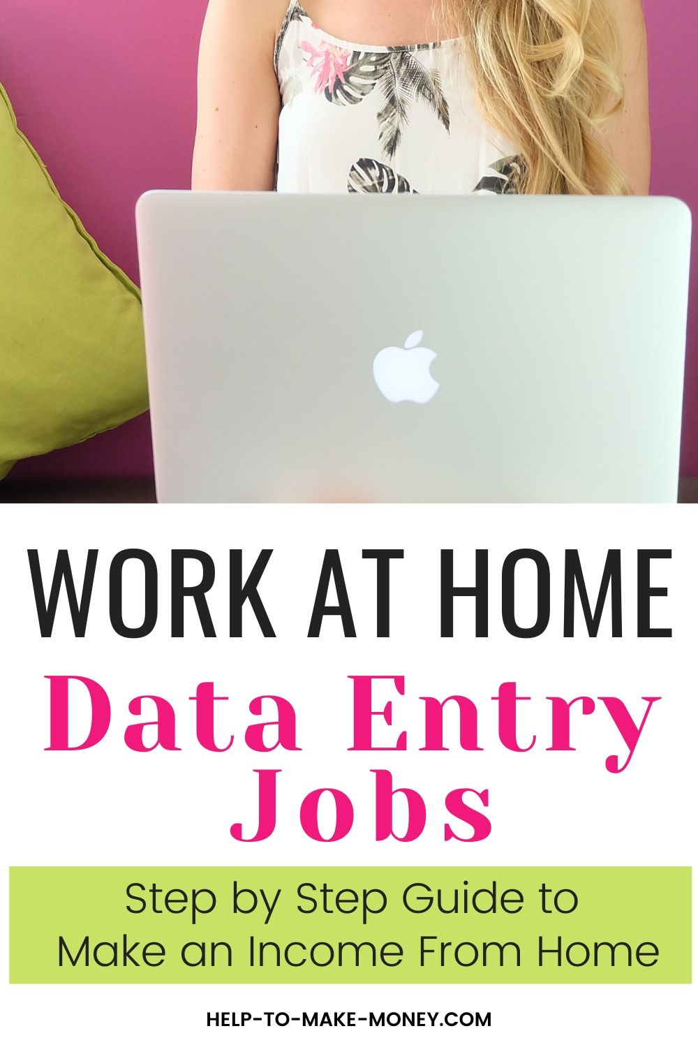 Legitimate Data Entry Jobs From Home Without Investment Start