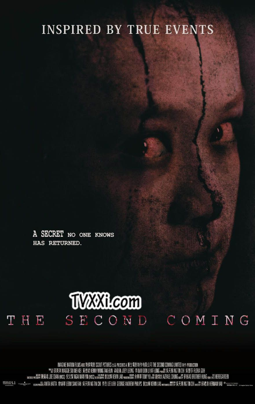 The Second Coming Tvxxi Film Horror Misteri China Subtitle Indonesia Film Bioskop Indonesia