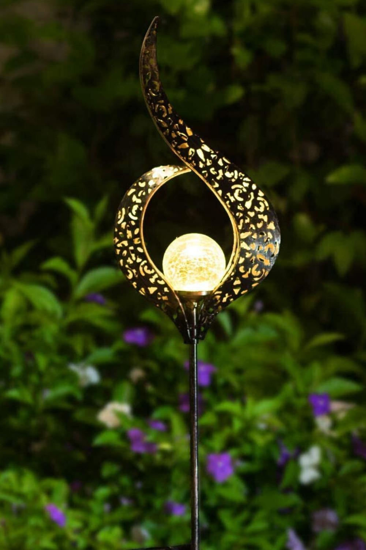 Garten Solarleuchte Solarleuchten Schone Beleuchtung Beleuchtung Garten