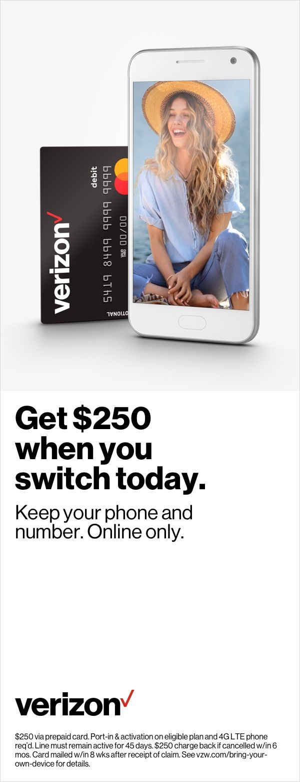 Pin By Verizon On Verizon Devices Bring Your Own Device Verizon Prepaid How To Plan