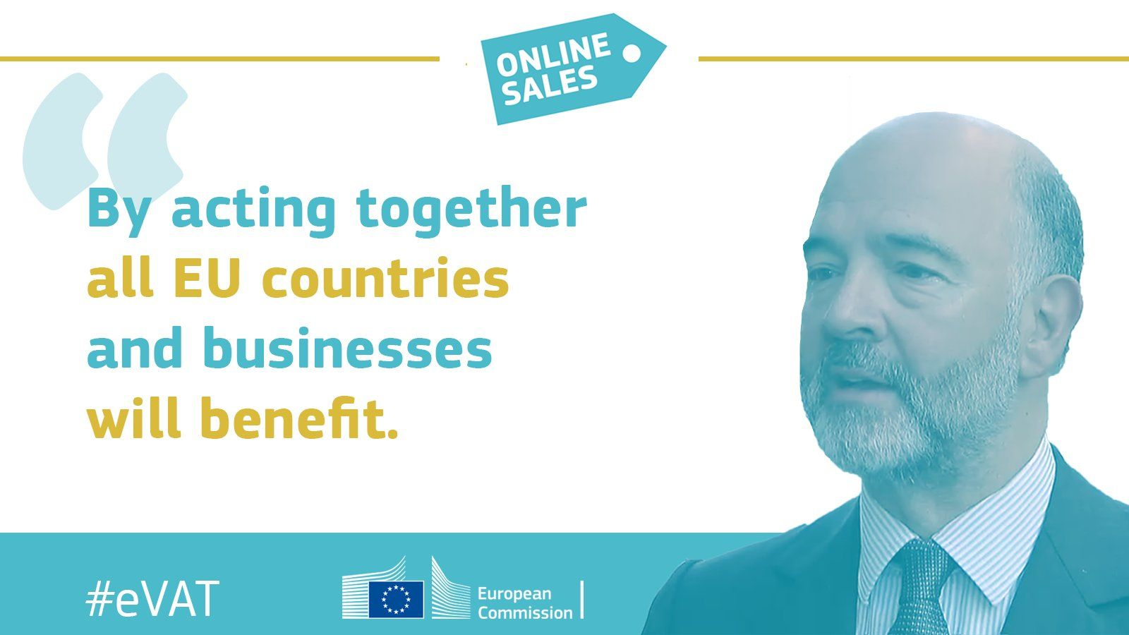 #ecommerce RT pierremoscovici: Good news for public finances: VAT revenues expected to rise by 5-7 billion by 202 http://pic.twitter.com/XzWioRPrJr   eCommerce Dev World (@eC0mmerceDev) December 1 2016