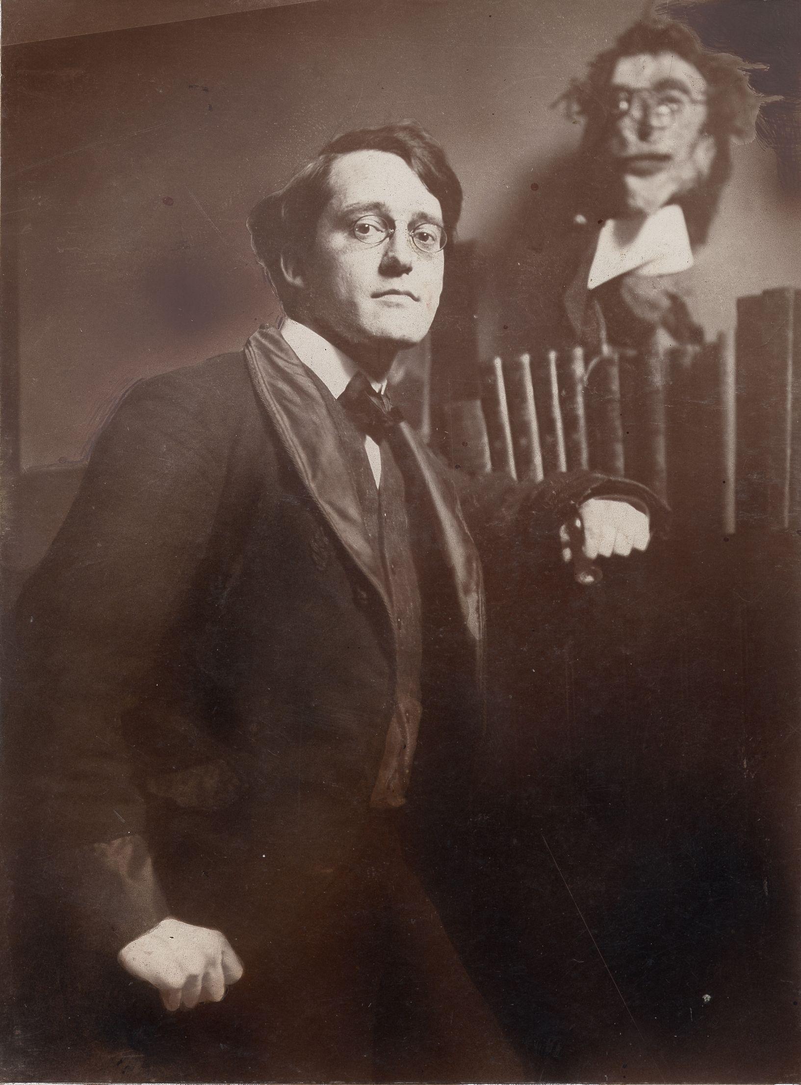 John French Sloan with Eponymous Figure? :]