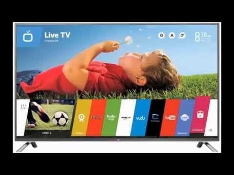LG  42LB6300 42 Inch 1080p 120Hz Smart LED TV Electronics Review