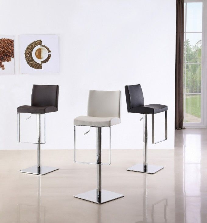 Kitchen 24 Modern And Elegant Kitchen Bar Stools To Inspire You Design Bar Chair