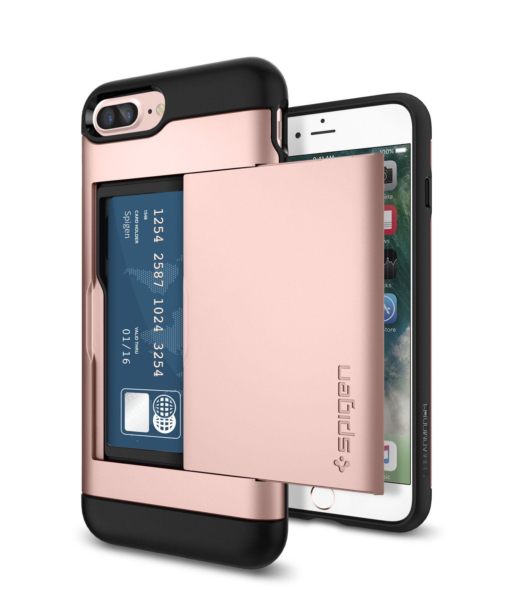 sports shoes 137f4 398b5 iPhone 7 Plus Case Slim Armor CS | Phone accessories | Iphone phone ...