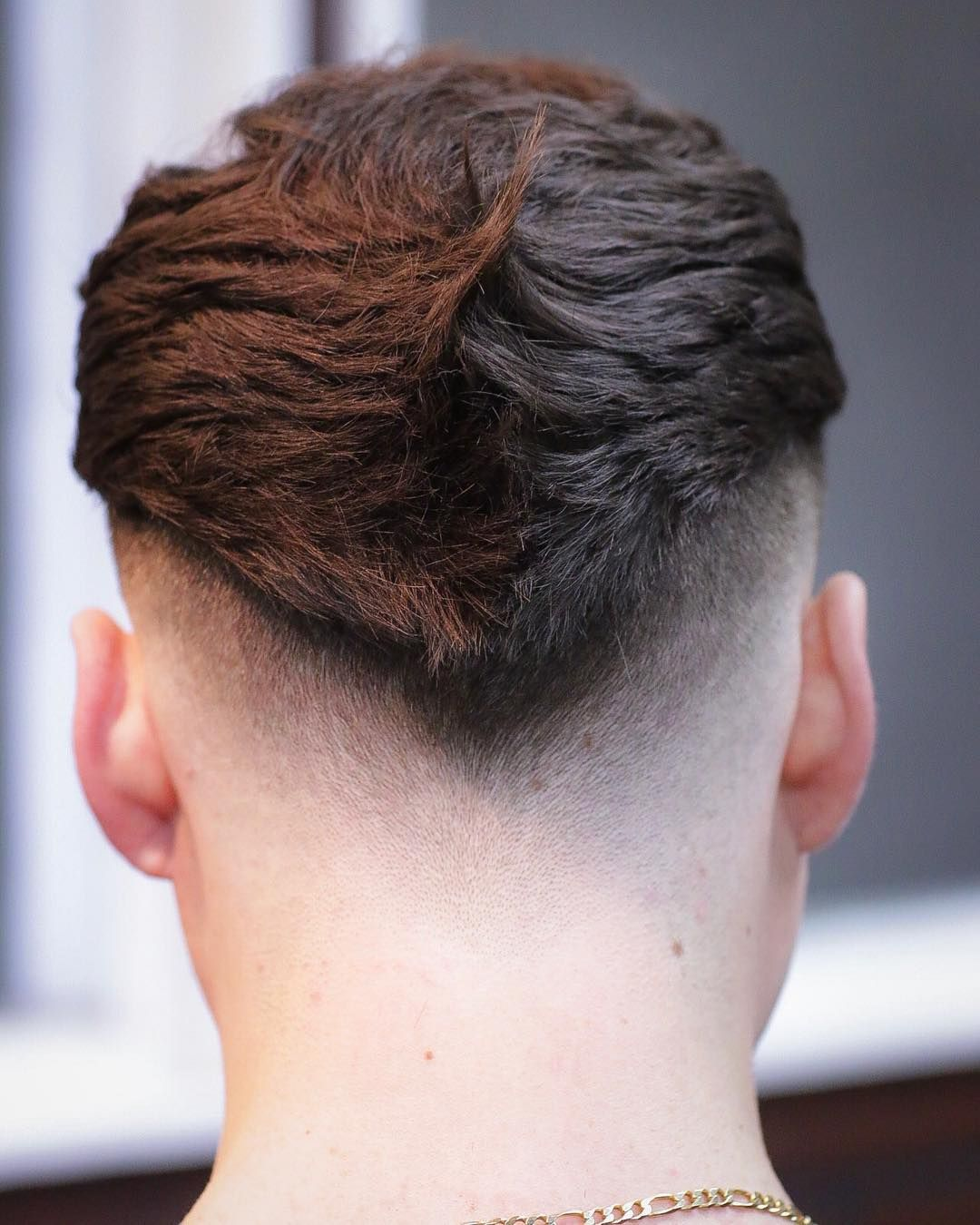 Pin On Men S Hair Cool Cuts Colors