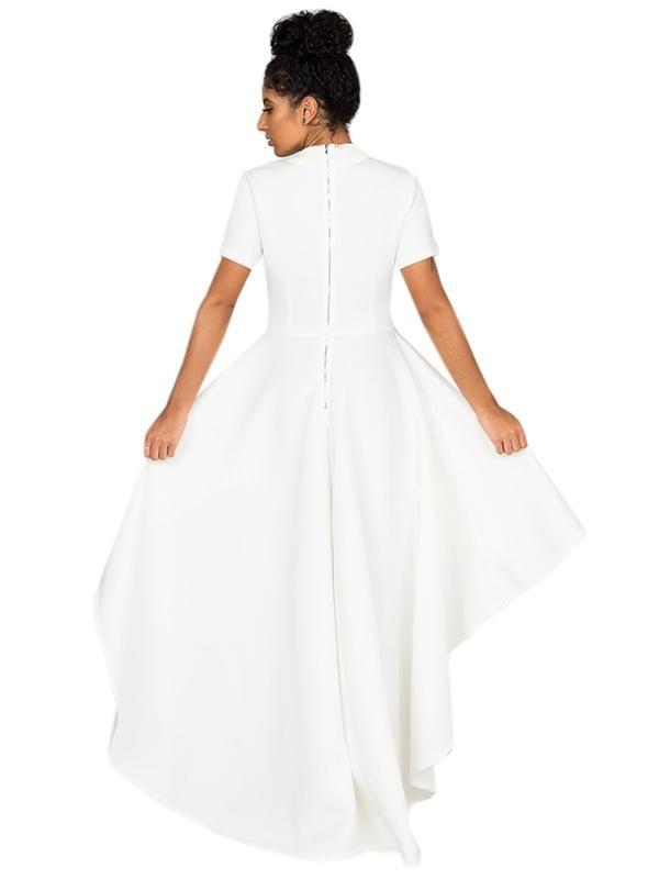 College high school graduation dress for 8th grade hijab ...