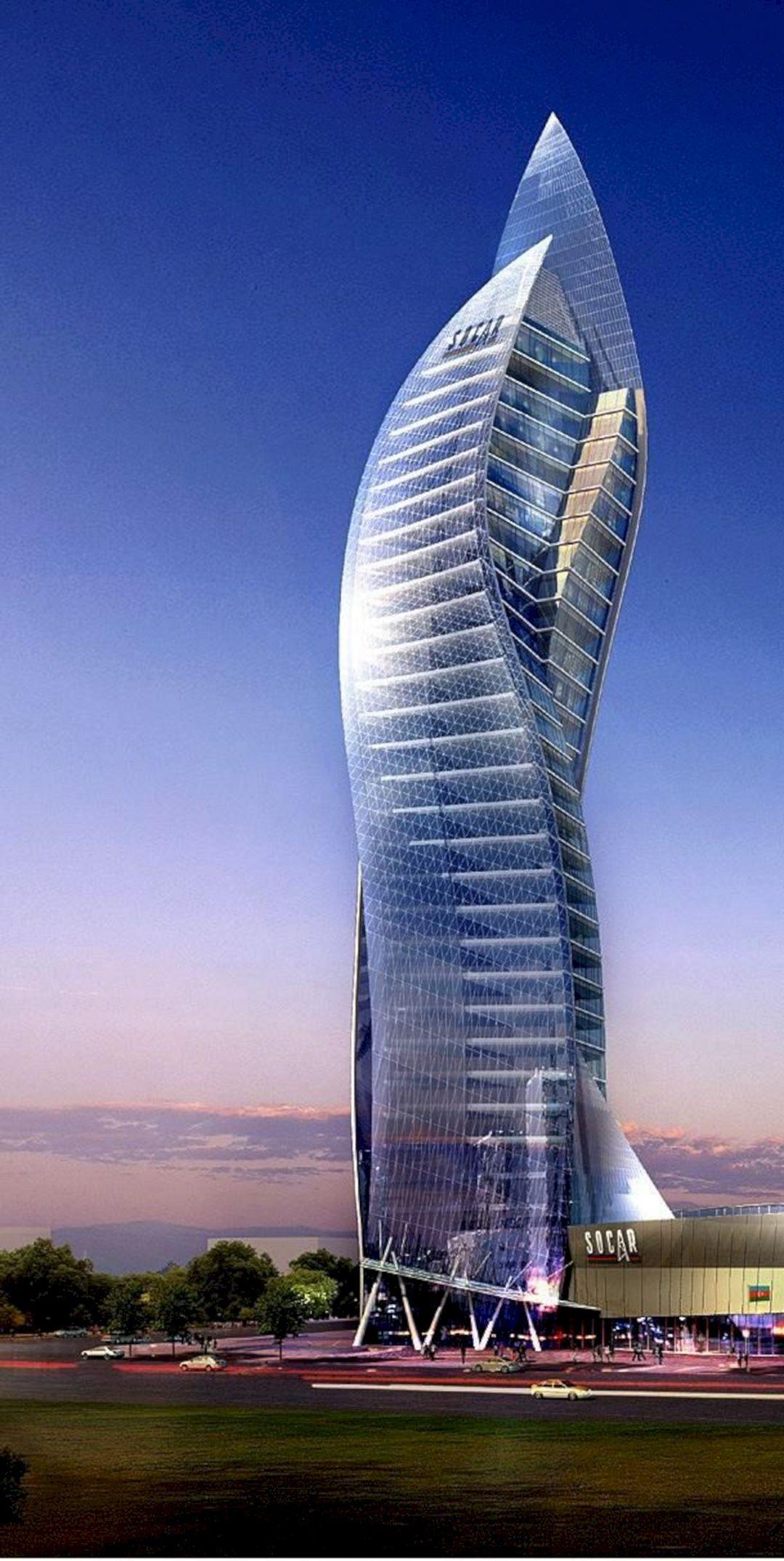12 Best Modern Architecture Ideas To Inspire You Architecture Best Urban Complex Oackapon Salachai