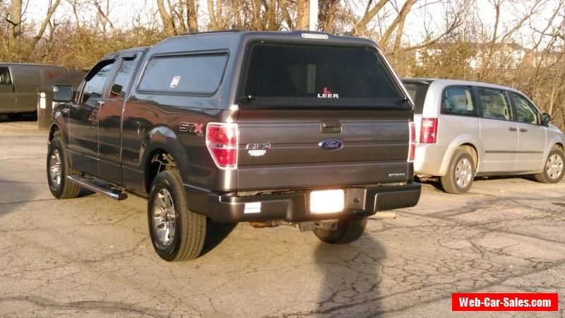 2013 Ford F150 STX ford f150 forsale usa