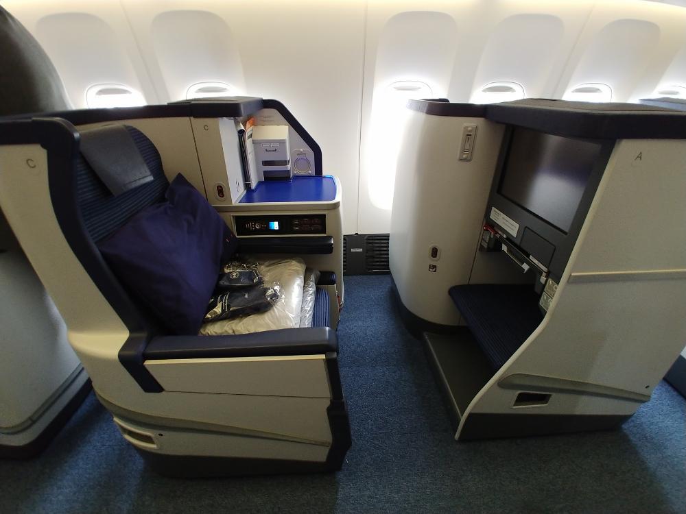 Frequent Miler Membership rewards, American flights, Travel