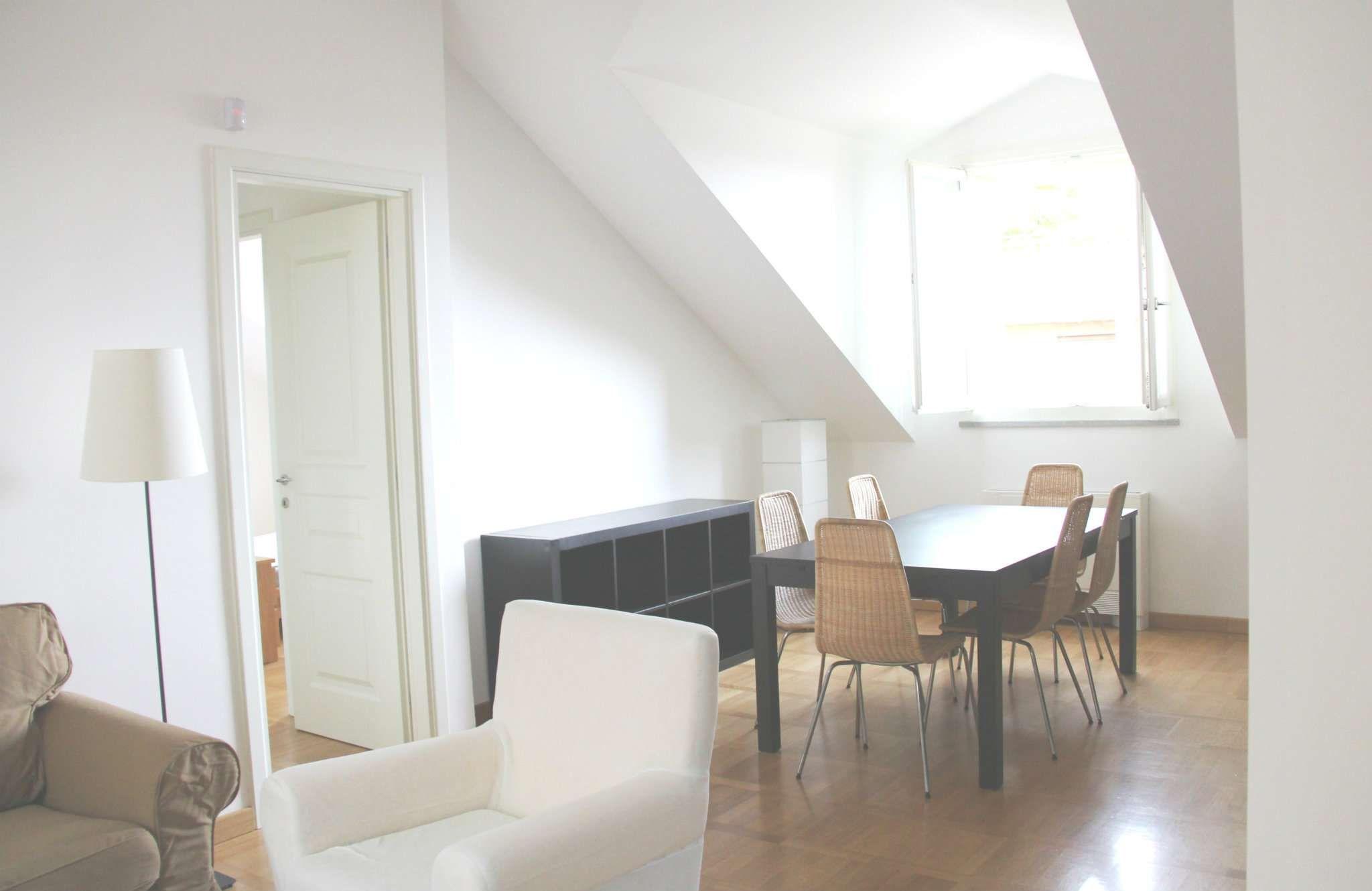 Appartamento in Vendita a Milano 06 Italia / Porta Romana
