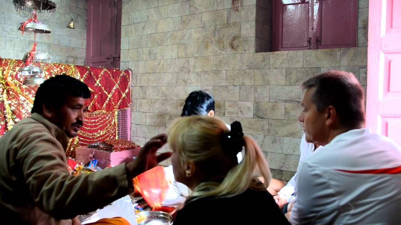 Ananda in the himalayas photo ayurveda trek