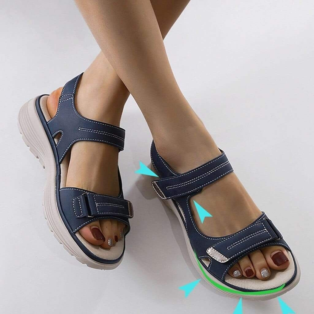 Women's Orthotic Sandals for Bunions in