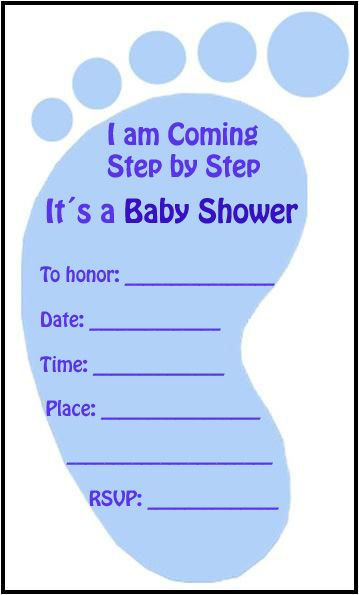 Cutiebabes Com Blank Baby Shower Invitations 22 Babyshower Baby