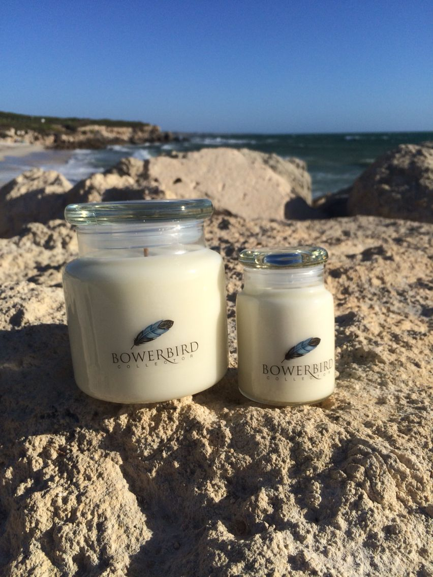 It's Friday and a long weekend, time to start your happy dance and burn a delicious Green Tea and Lemon soy candle, your house will smell gorgeous! Http://bowerbirdcollector.com.au/