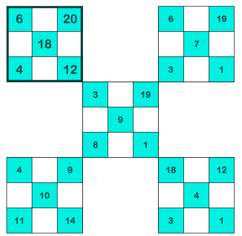 Greg Tang Math | Zora | Pinterest | Math, Math help online and ...