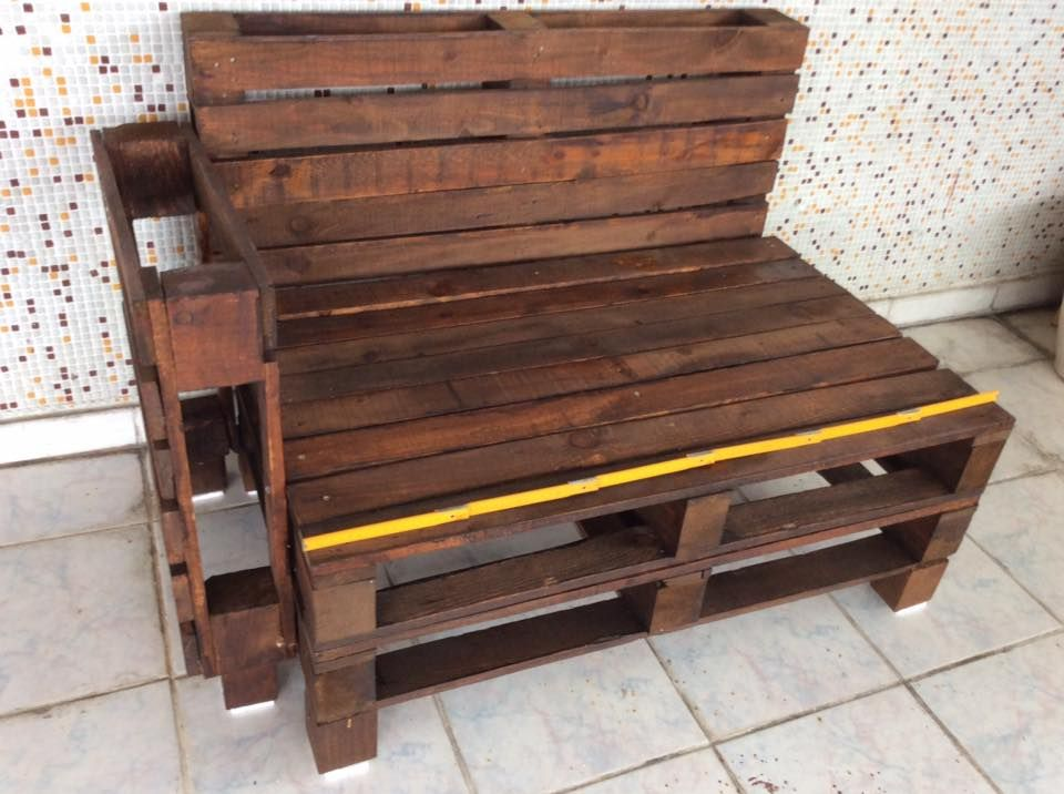 kunduz evi paletten koltuk yap m diy pallet seat pallet sofa pallet ideas kunduz evi. Black Bedroom Furniture Sets. Home Design Ideas