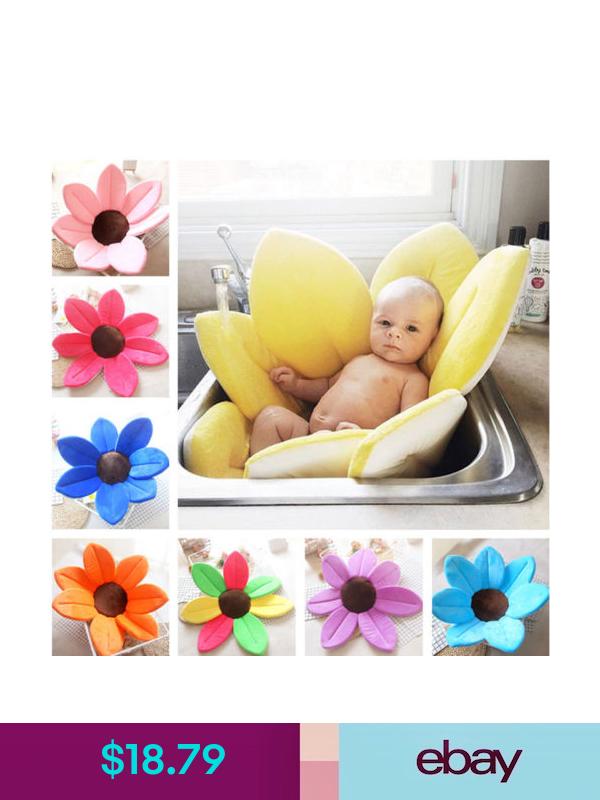 Baby Bathtubs Ebay Baby Baby Washcloth Flowers Baby Bath Seat Baby Bath Tub