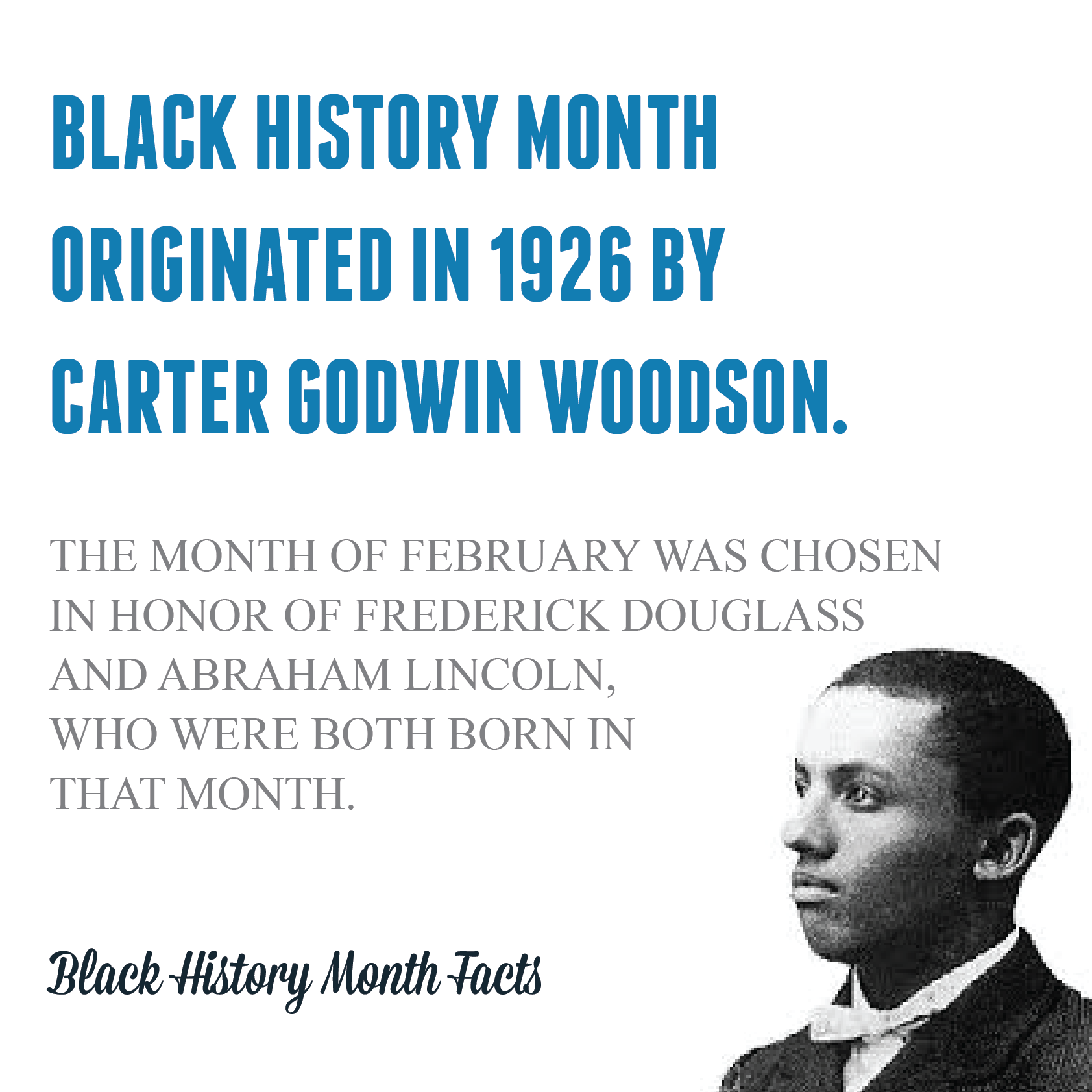 This Brandon Cousin Lol Black History Month Facts