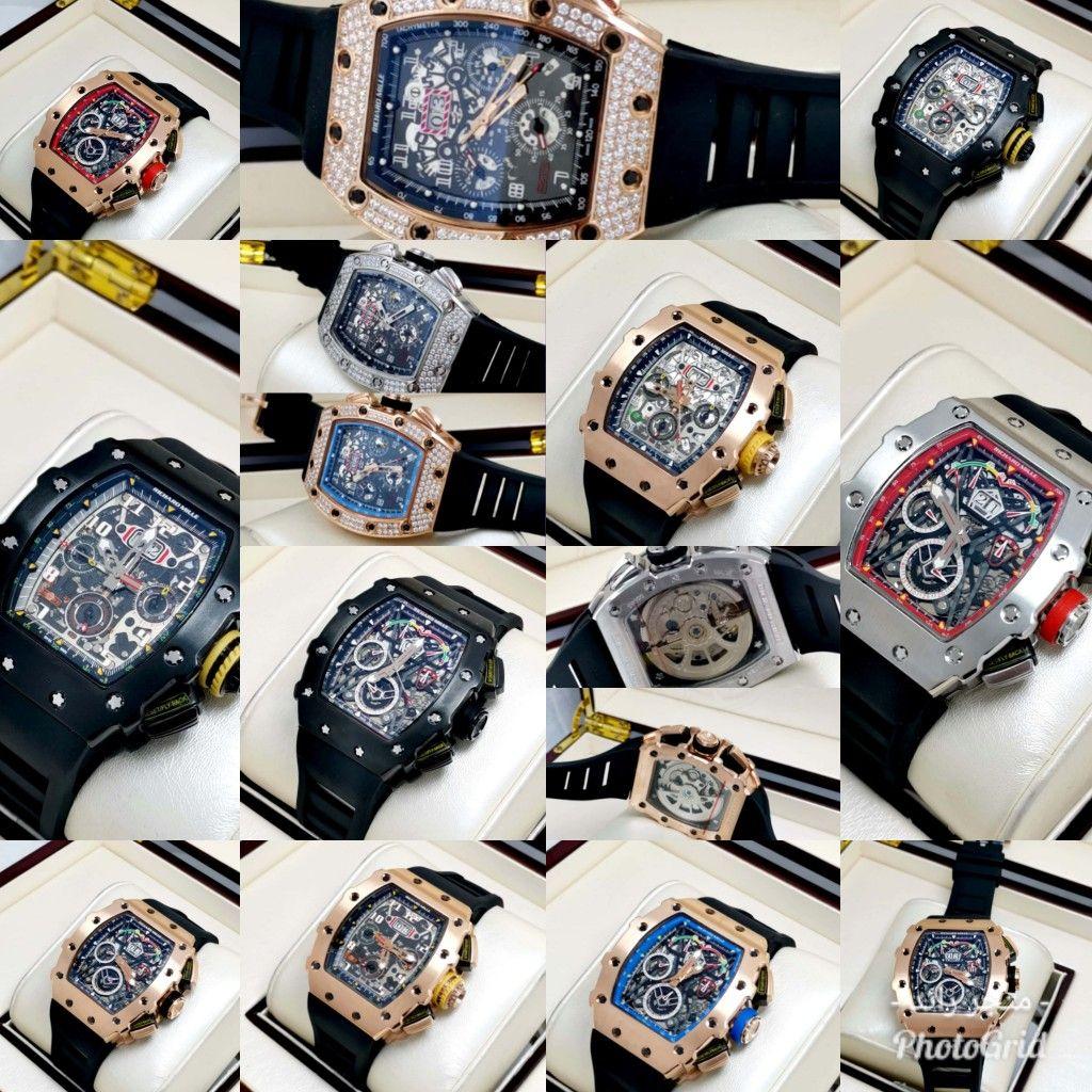 ساعات ريتشارد ميل طبق الاصل Rolex Watches Breitling Watch Rolex