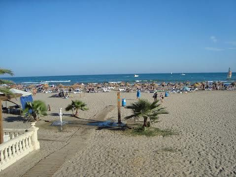 Playa Del Voramar Benicasim Benicasim Playa Castellon