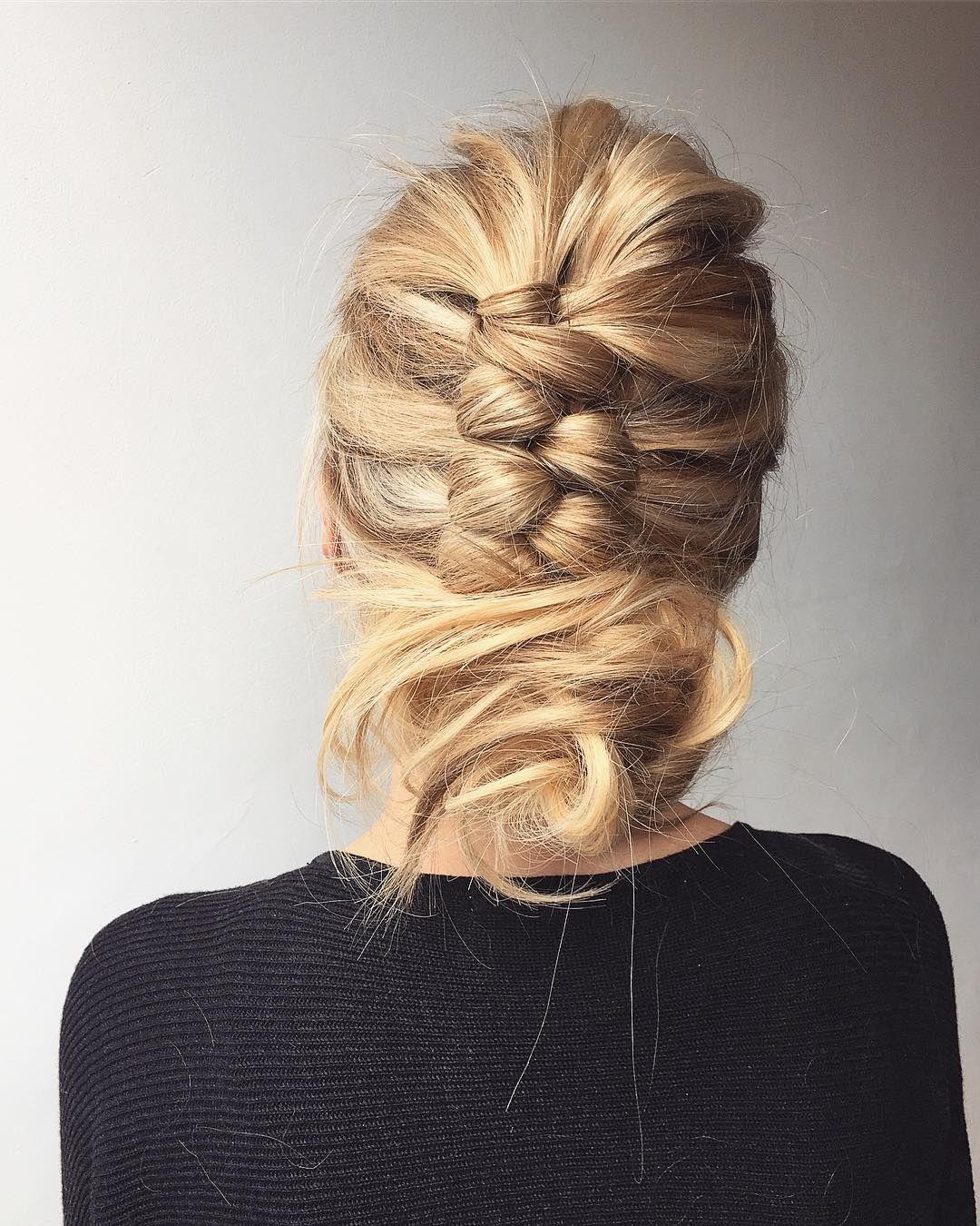 Gorgeous Braid Hairstyle Inspiration