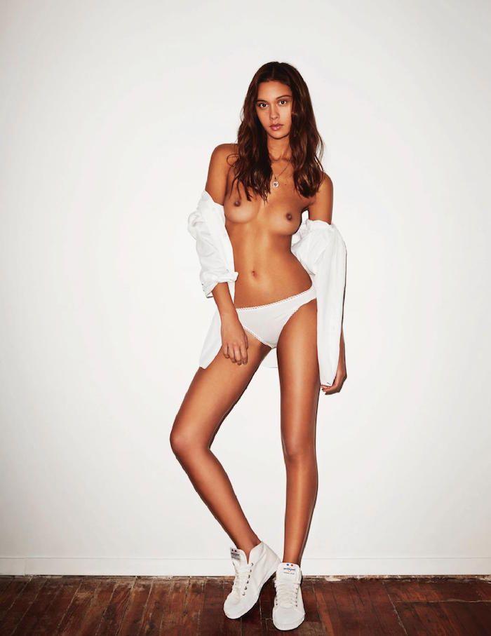 france-naked-tween-model