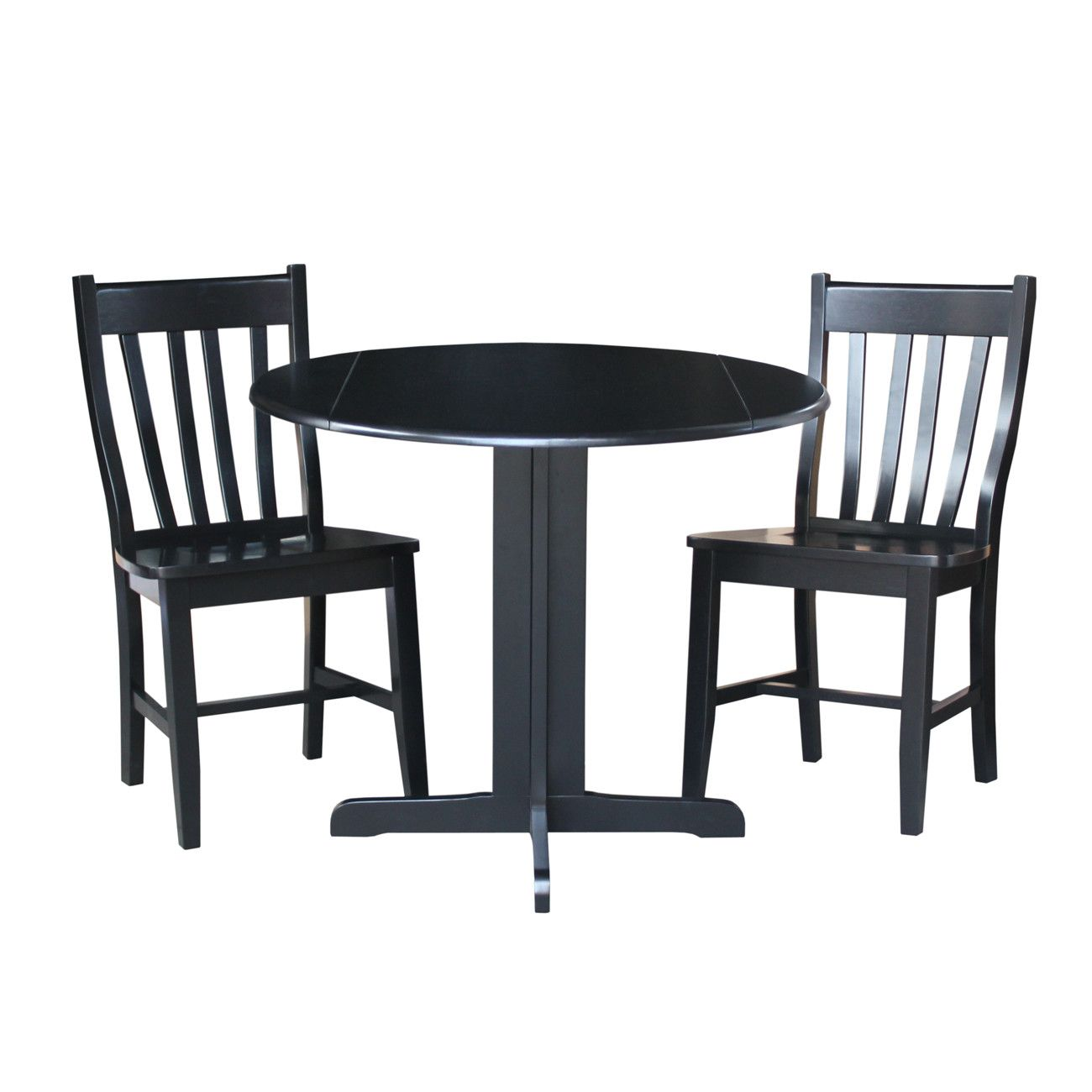 3-Piece Margot Dining Set | Products | Pinterest | Dining sets and ...