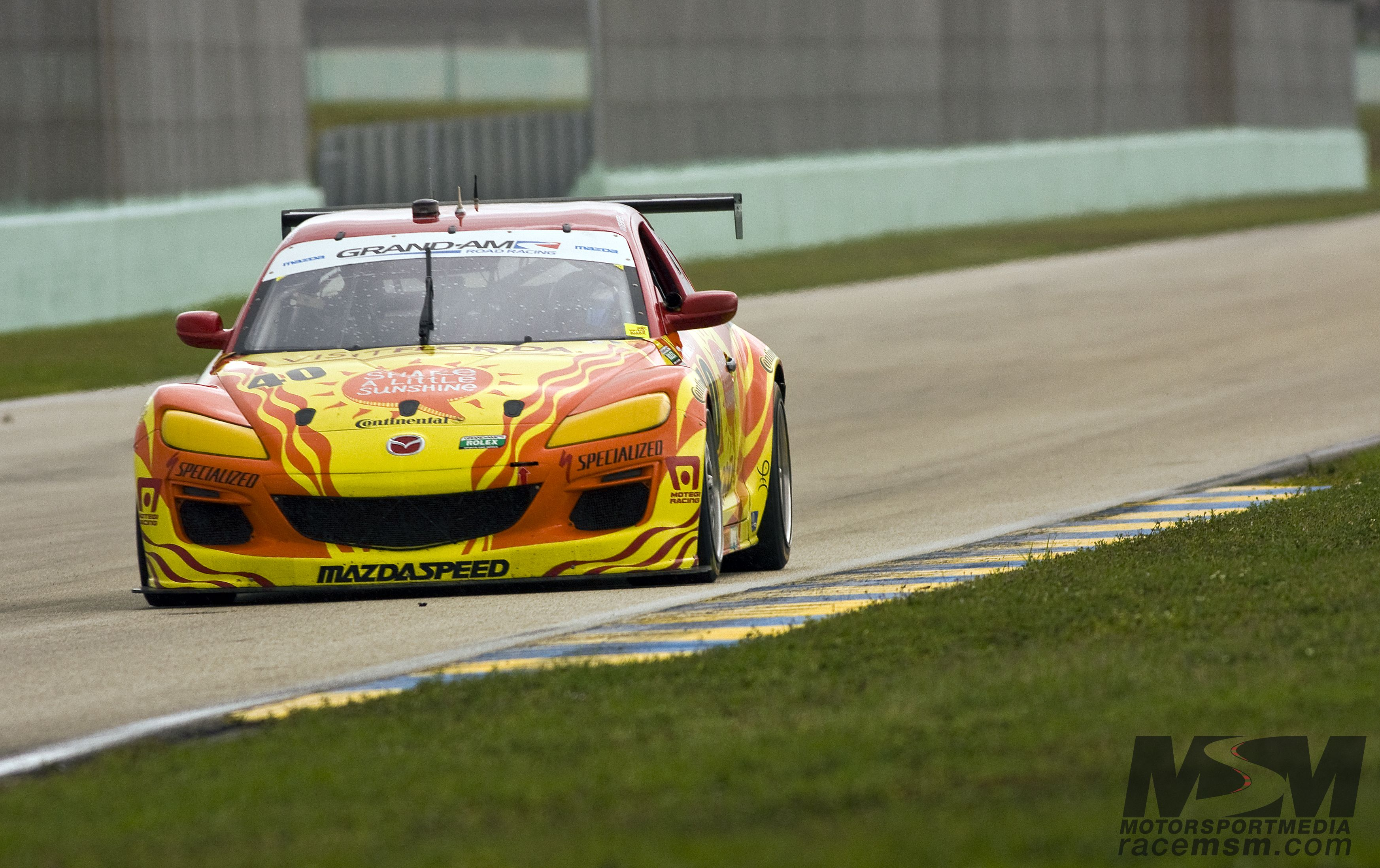 Mazda Rx 8 Race Car Fast Cars Mazda Sports Car