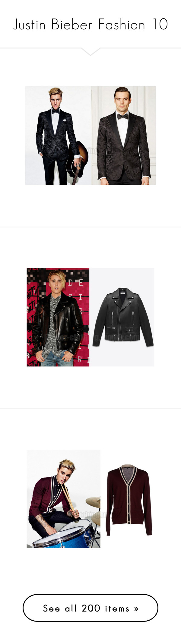 """""""Justin Bieber Fashion 10"""" by laurie-2109 ❤ liked on Polyvore featuring justin bieber, jewelry, heart shaped jewelry, justin bieber jewelry, heart jewelry, shirt jacket, accessories, blue jersey, utility shirt and work shirts"""