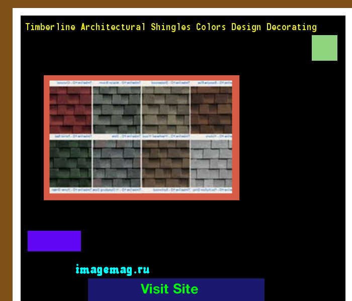 timberline architectural shingles colors design decorating 191554