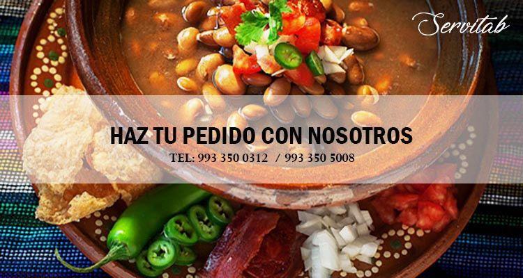 Venta De Comida Mexicana Por Pedido Pozole Estilo Jalisco