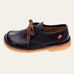 Duckfeet Jylland Black THis style for both men and women