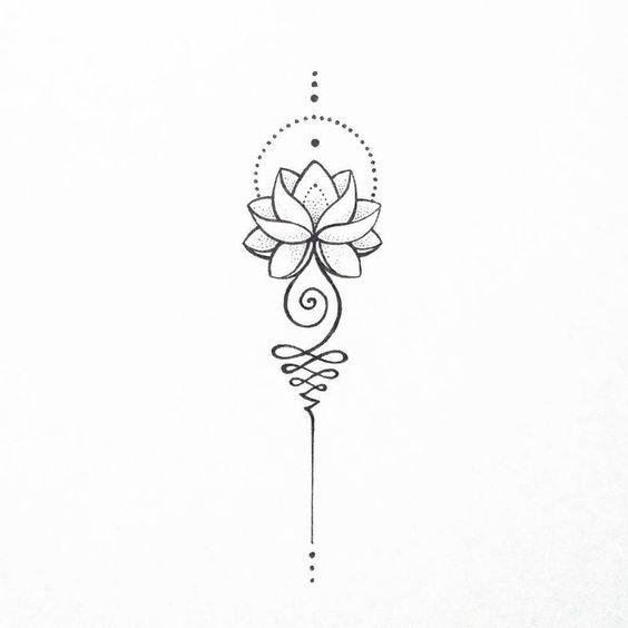 40 Unique Tattoo Ideas for Women