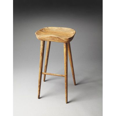 Super Butler Artifacts 32 Bar Stool Backless Bar Stools Wooden Evergreenethics Interior Chair Design Evergreenethicsorg