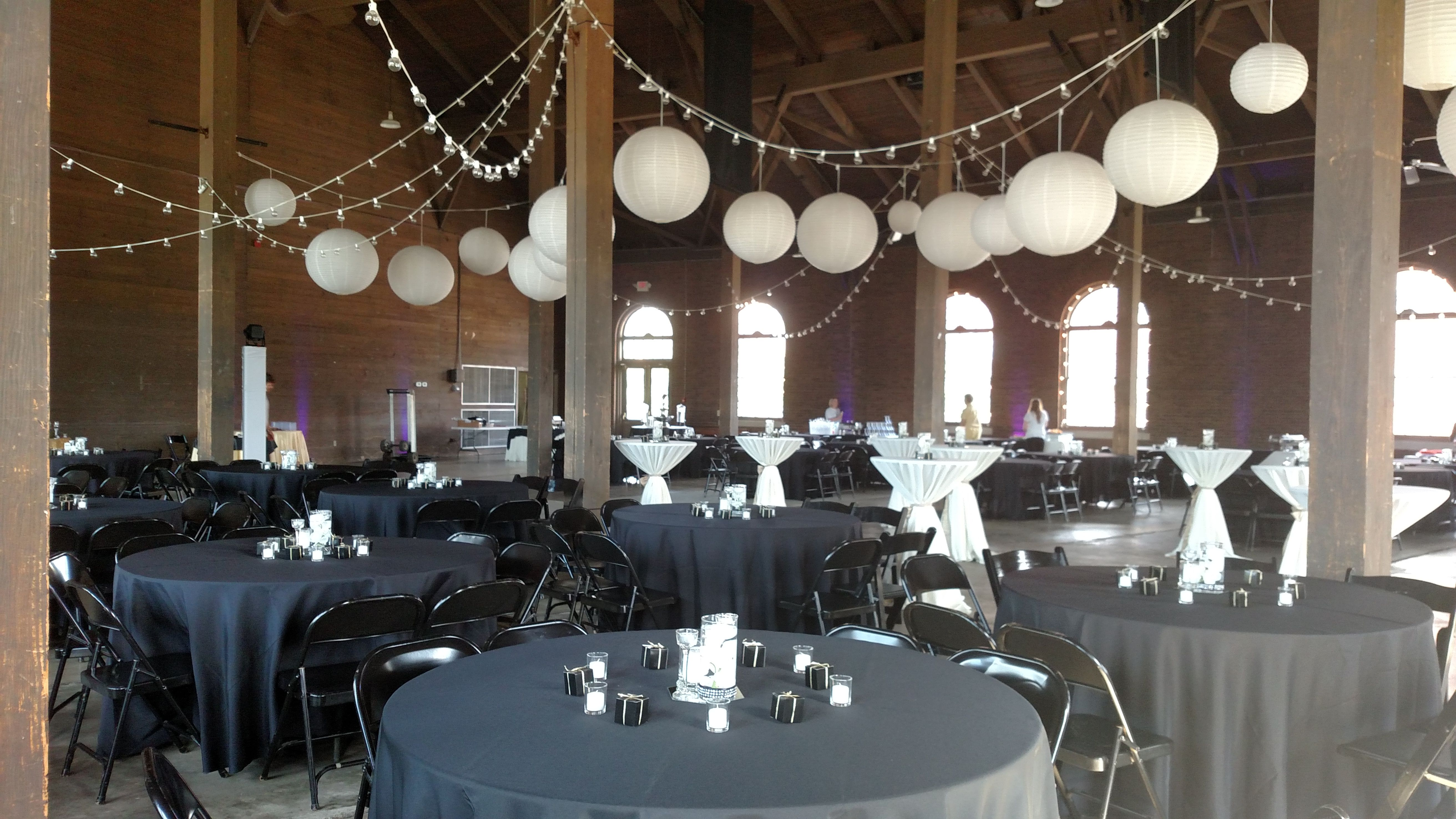 The Roundhouse Huntsville Al Event Space Wedding Venue The