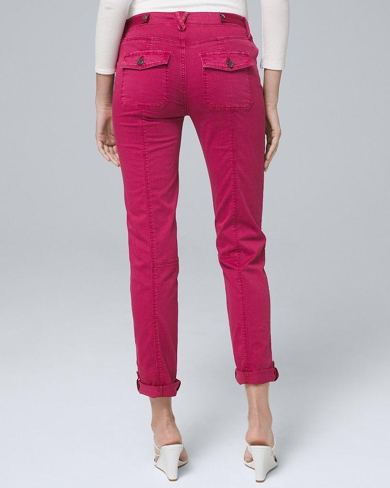 6a377df512df6 Shop Jeans For Women - Skinny, Bootcut, Leggings & More - White House Black  Market