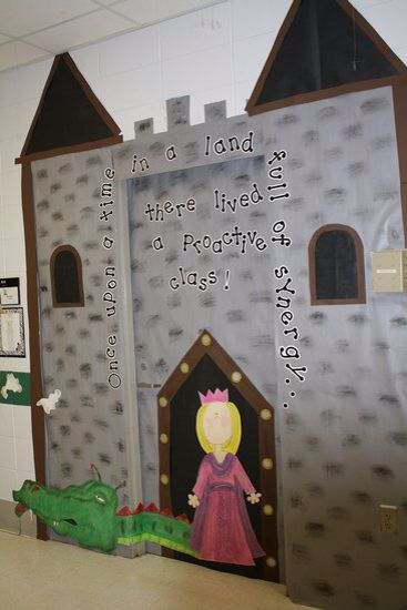 Robot Classroom Decor ~ Images about fairy tale classroom theme on