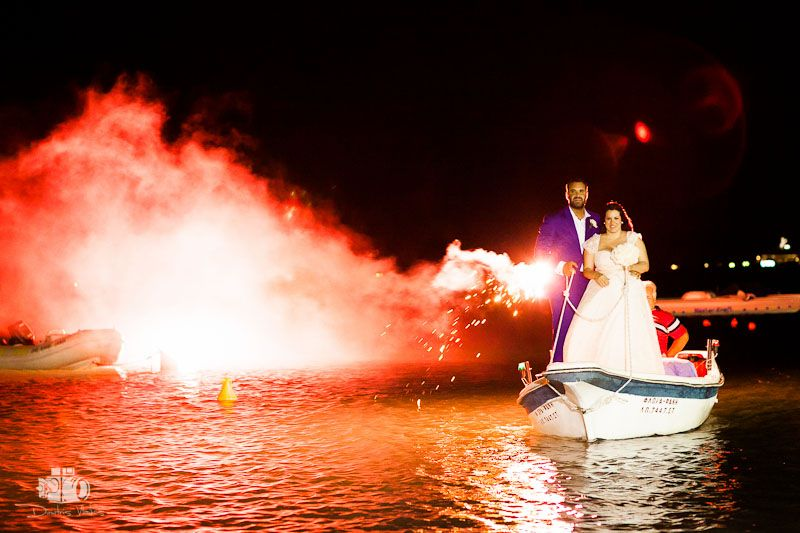 From this wedding photography experience, apart from memories, experiences, photos and feelings... I earned two friends... Nikos and Vera... Wedding in Agios Kosmas #wedding #photography #athens #Greece