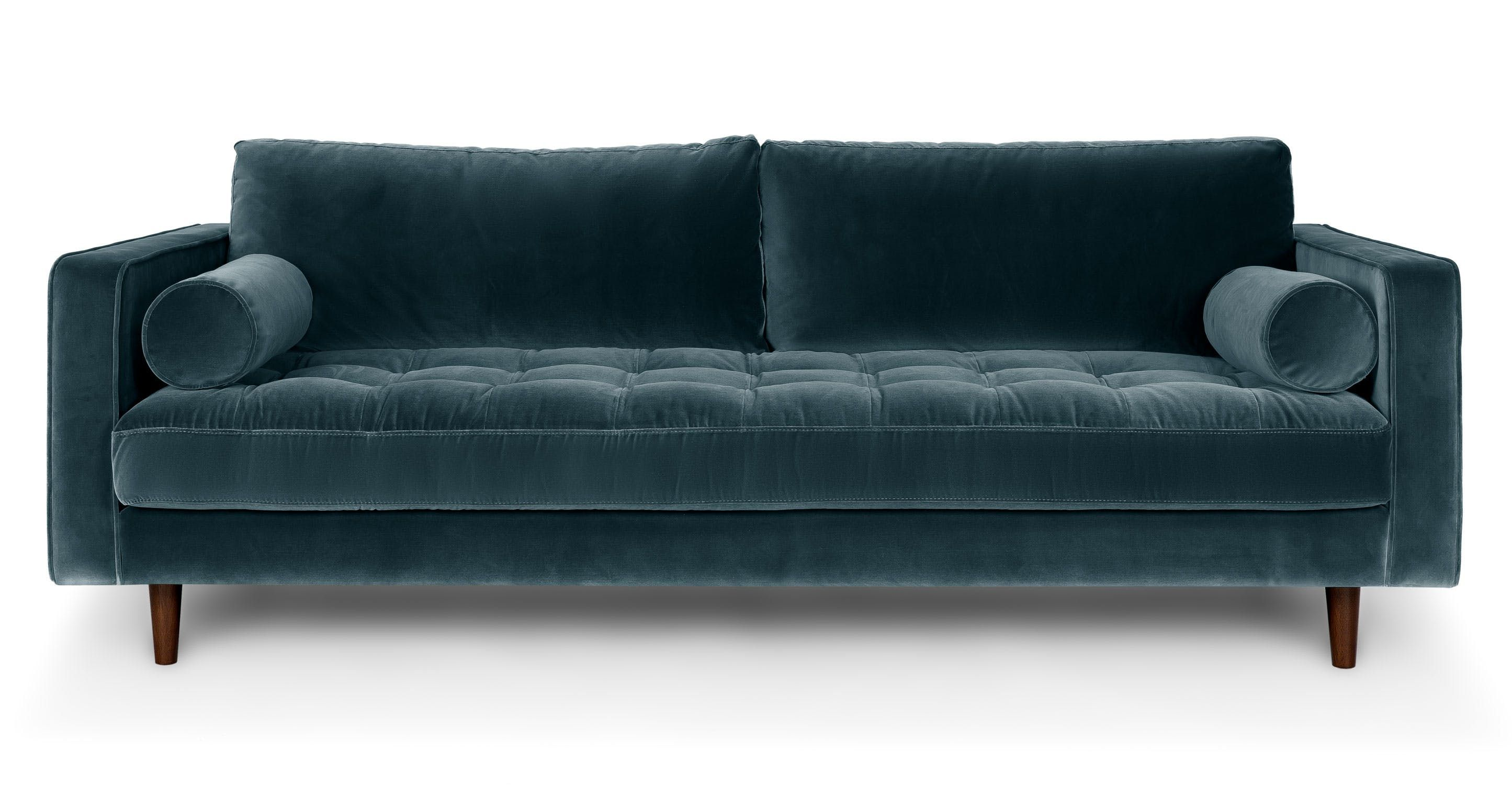 Sofa S We Saw We Sat We Reviewed The Most Comfortable Sofas At Article