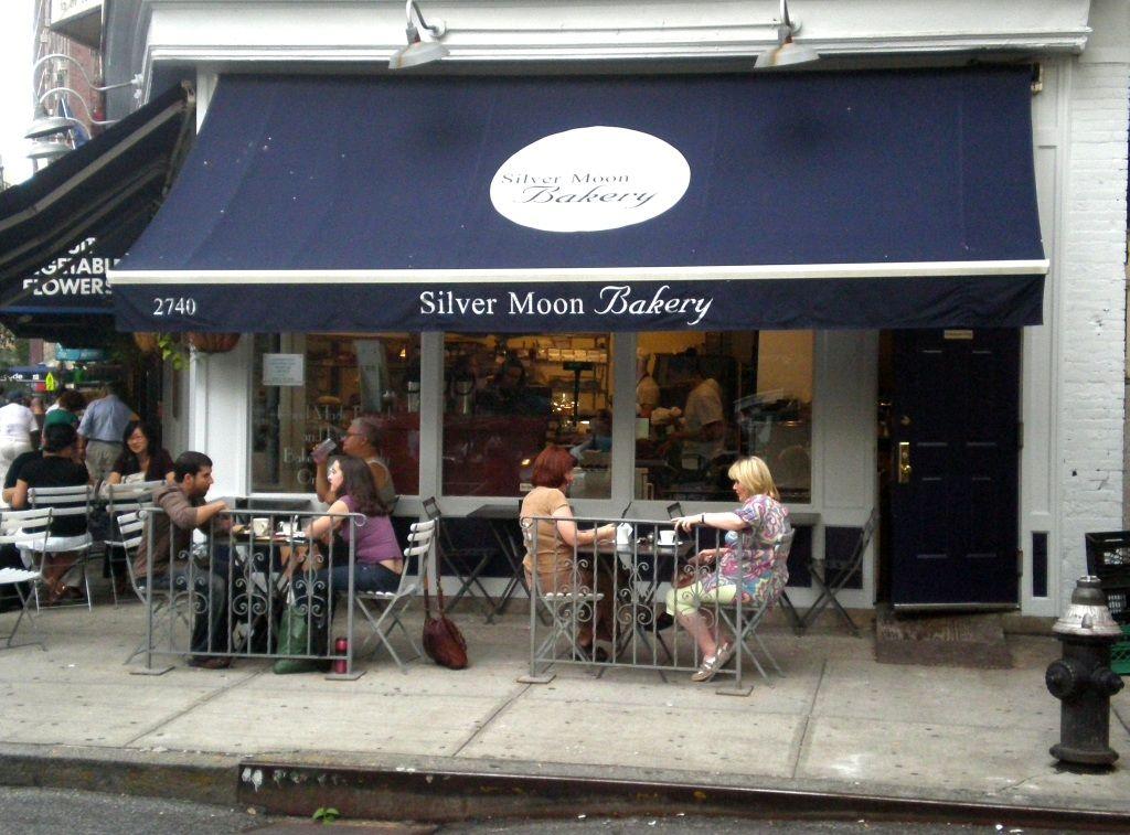 Bakery Awning Cafe Sunbrella Awnings Awning Good Bakery