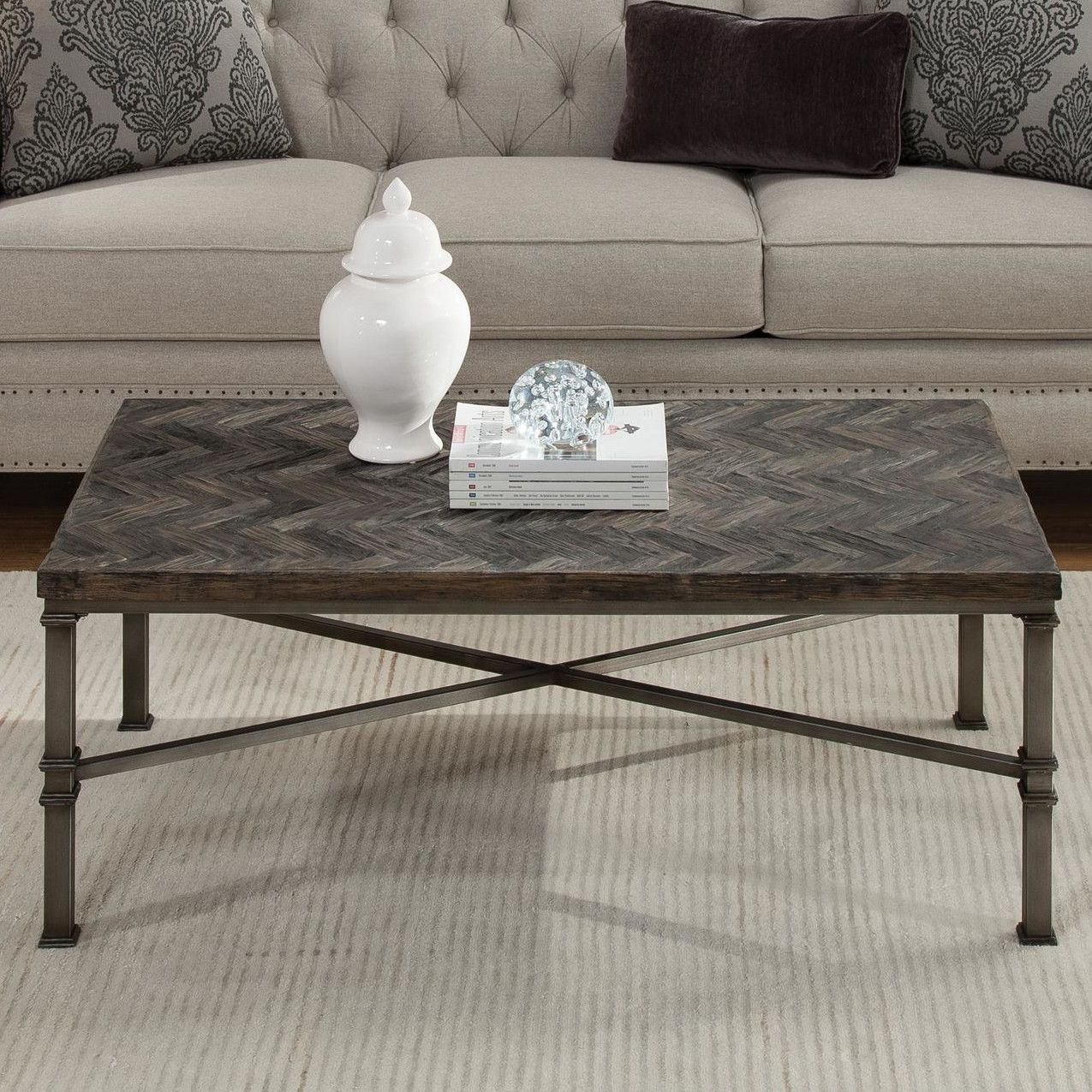 Riverside Furniture Bridlewood Coffee Table Build A Coffee Table Coffee Table Coffee Table Joss And Main [ 1275 x 1275 Pixel ]