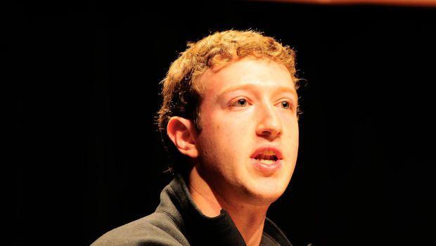 Zuckerberg donates $25 million to help stop Ebola