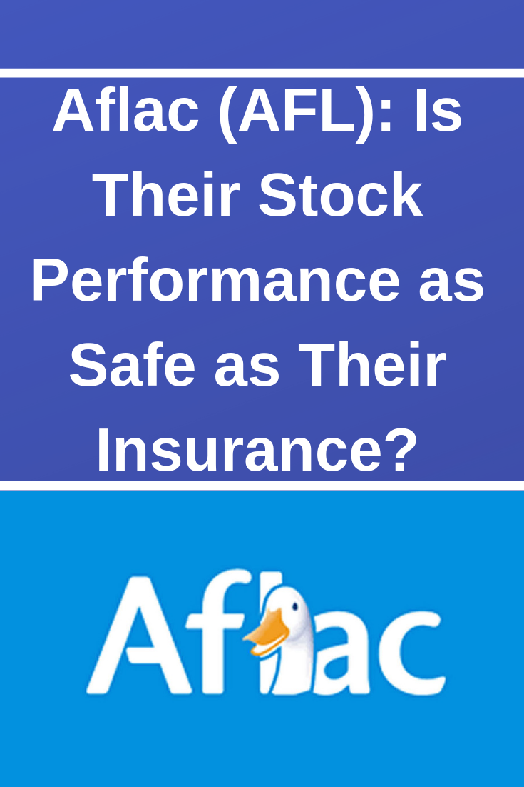 Aflac (AFL) Is Their Stock Performance as Safe as their