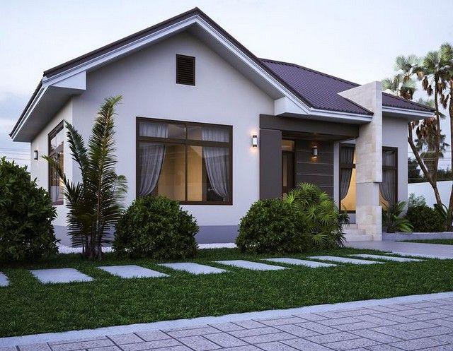 38 Key Pieces Of Kerala House Design Traditional Plan Home Design Reviews Desain Eksterior Rumah Desain Rumah Kecil Eksterior Rumah Modern