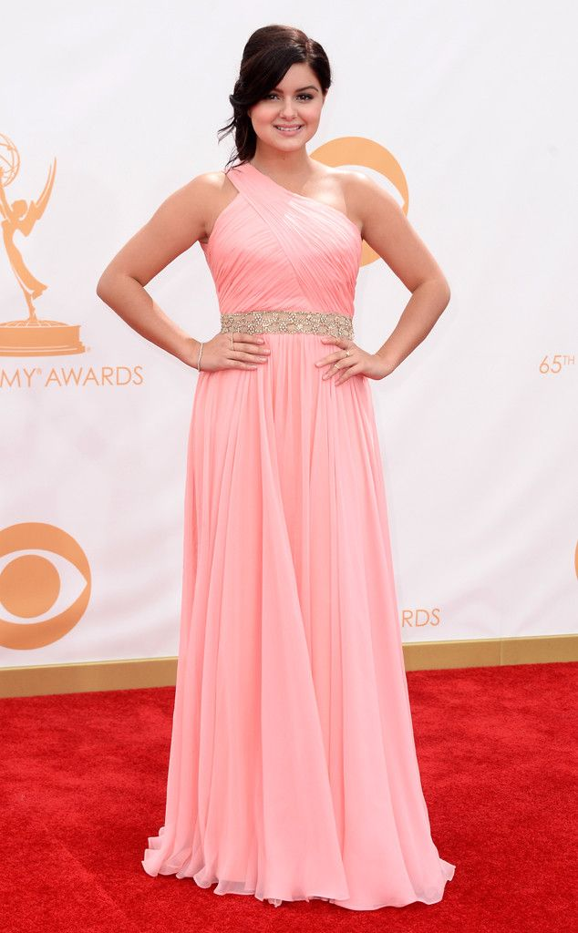 Ariel Winter from 2013 Emmys: Red Carpet Arrivals